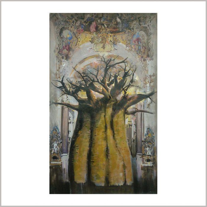 GONZALEZ-DE-LA-CALLE-Oil-on-Canvas-200x116-cm